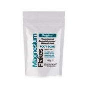 BetterYou Magnesium Flakes Foot Soak 150g - CLF-BY-016