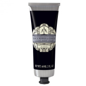 Aromas Artisanales De Antigua Aromatherapy Black Pepper andginger Hand Cream 60ml