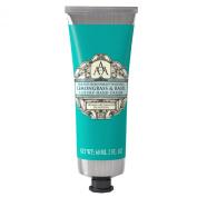 Aromas Artisanales De Antigua Aromatherapy Lemongrass and Basil Hand Cream 60ml
