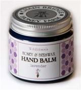 Honey & Beeswax Natural Hand Balm
