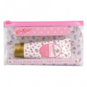 Cath Kidston Wild Rose Hand Care Essentials Gift Set