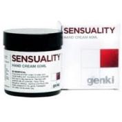 Be Genki - Sensuality Hand cream 60 ml