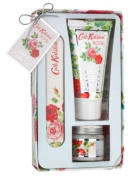 Cath Kidston Rose Hand Care Set