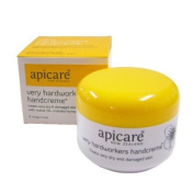 Apicare Very Hardworkers Handcreme 100g