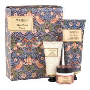 Morris and Co Hand Care Treats Hand Cream/ Hand Scrub and Cuticle Cream