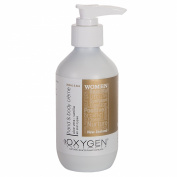 Oxygen Women Hand and Body Creme with Aloe Vera and Vanilla for All Skin Types 200ml