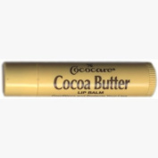 Cocoa Butter Lip Balm, 5ml, 6 Pack