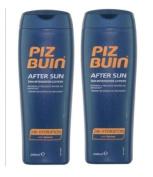 Piz Buin  Tan Intensifier Aftersun Lotion 200Ml X 2 = 400Ml