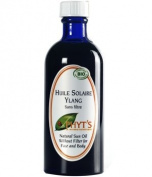 Phyts filter -less Ylang sun care oil 100ml