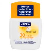 Nivea 50ml SPF30 Sun Pocket Size