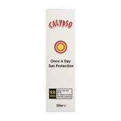 Calypso Once A Day Sun Protection SPF20