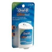Oral-B Ultra Floss 25m x 6 Packs