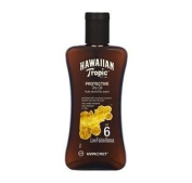 Hawaiian Tropic Dry Oil SPF6 200ml