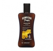 Hawaiian Tropic Dry Oil SPF6 200ml