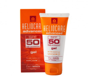 Heliocare Advance SPF 50 XFgel Sun Screenv / 50ml