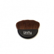 Unity Cosmetics Halfmoon brush