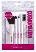 Cosmopolitan Travel Brush Set