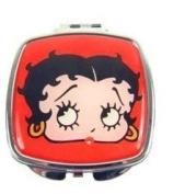 Betty Boop ~ Compact Mirror ~ Handbag Mirror