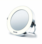 Beurer BS29 Illuminated LED Cosmetic Make-Up Pocket Mirror
