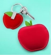 Keyring And Mirror Set