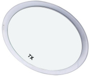 Remos mirror with 7x magnification