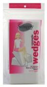 Swisspers Cosmetics Wedges 32's