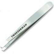 Tweezerman Mini Slant Stainless Steel Tweezers