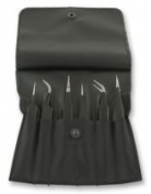 Tweezers Set Esd Safe 6PC