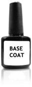 BASE COAT SHELLAC UV NAIL GEL Soak Off Professional 10ml Bottle