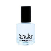 Seche Clear Crystal Clear Base Coat 15 ml
