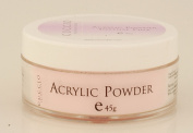 Cuccio Acrylic Powder Intense Pink 45gm (1.6oz) - 15014