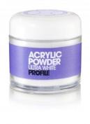 Acrylic Nail Powder Ultra White Salon Systems 45g