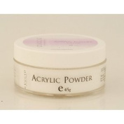 Cuccio Acrylic Powder Clear 45gm (1.6oz) - 15005