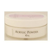 Cuccio Acrylic Powder Clear 90gm (3.2oz) - 15006