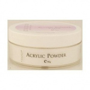 Cuccio Acrylic Powder Clear 90gm (3.2oz) - 15006