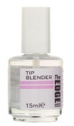 Tip Blender 15ml Acrylic Gel Fibreglass Nails The Edge