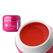 UV Colour Gel - Hot Fire 5 ml