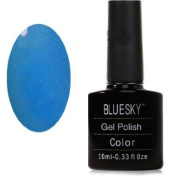 Bluesky Neon Pacific Gel Polish Gel 10ml
