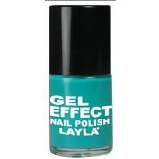 Layla Gel Effect N11 Tropical Island Nail Polish