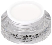 Emmi-Line Studioline French Gel Soft White 5 ml