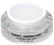 Emmi-Nail Studioline Nail Builder Gel Clear 5 ml