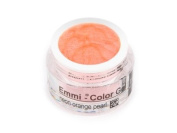 Emmi-Nail Colour Gel 5 ml Neon Orange Pearl