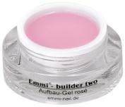 Emmi-Nail Studioline Nail Builder Gel Ros 15 ml