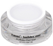 Emmi-Nail Studioline Nail Builder Gel Clear 15 ml