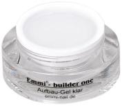 Emmi-Nail Studioline Nail Builder Gel Clear 30 ml