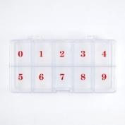 Tips Box empty # BT01