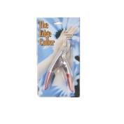 Autek Manicure Tool Acrylic Gel/ False Nail Clipper / Edge Cutter Tips Convenient Top Bs-04