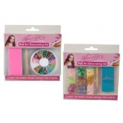 NAIL ART DECORATING KIT