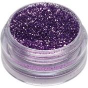 Star Nails Metallic Lavendar Ice Glitter Dust
