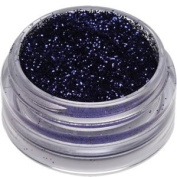 Star Nails Metallic Purple Glitter Dust